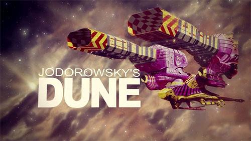 Jodo Dune